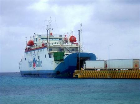 Ferry Mexico Florida